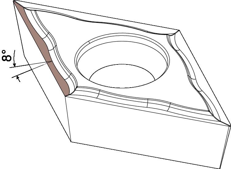 Géométrie FN-EF