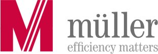 Logo Müller Hydraulik
