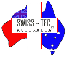 Logo Swiss Tech Austrilia